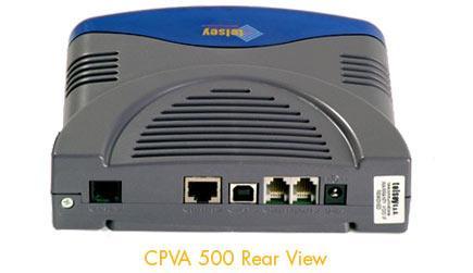 Telsey CPVA500