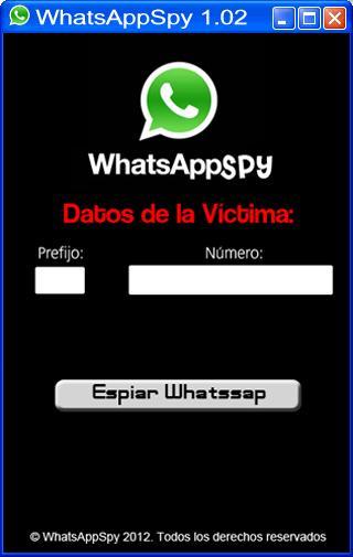Opiniones sobre WhatsApp Spy