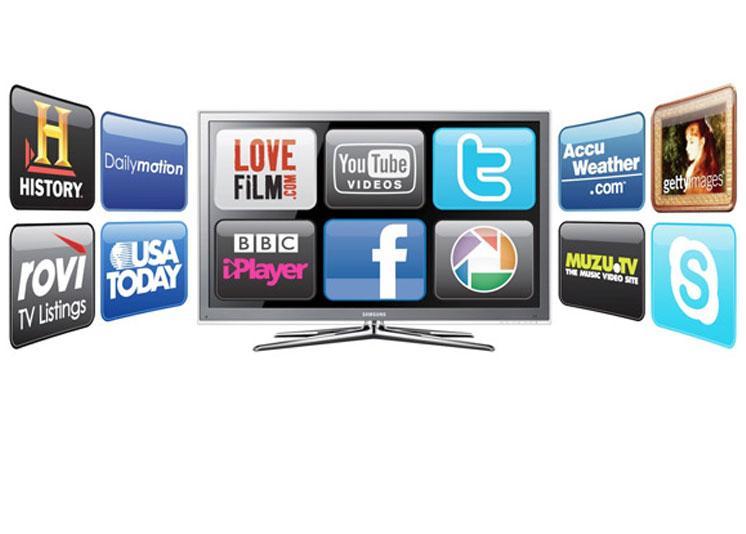 0ff76fa5858de Cómo convertir cualquier televisión en una Smart TV