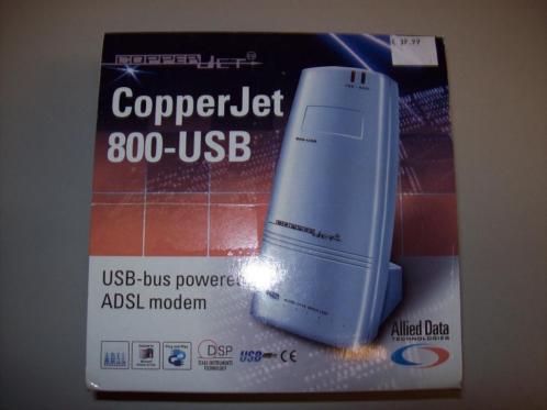 Copperjet 800