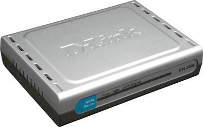 D-Link 500