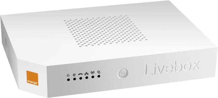 liberar livebox router livebox orange. Black Bedroom Furniture Sets. Home Design Ideas