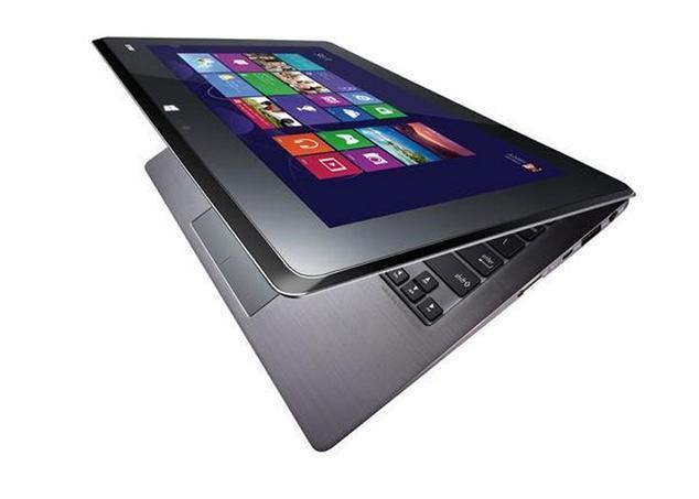 Ver noticia 'ASUS Taichi, portátil y tableta a la vez'