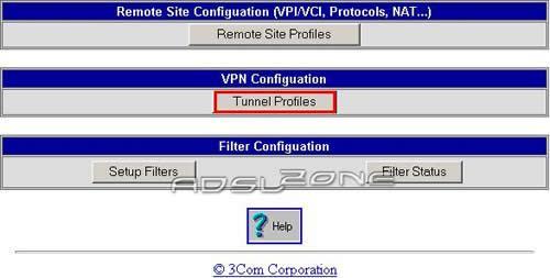 Unifi security gateway 4p vpn