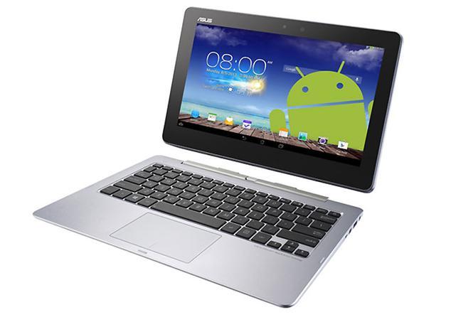 Ver noticia 'ASUS Transformer Book Trio: portátil, tableta y sobremesa al mismo tiempo'
