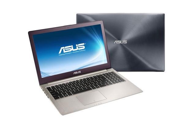 Ver noticia 'ASUS Zenbook U500VZ, portátil potente y rápido con un diseño realmente atractivo'