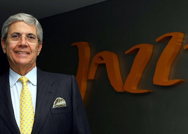 Ver noticia 'Leopoldo Fernández Pujals incrementa su participación en Jazztel'