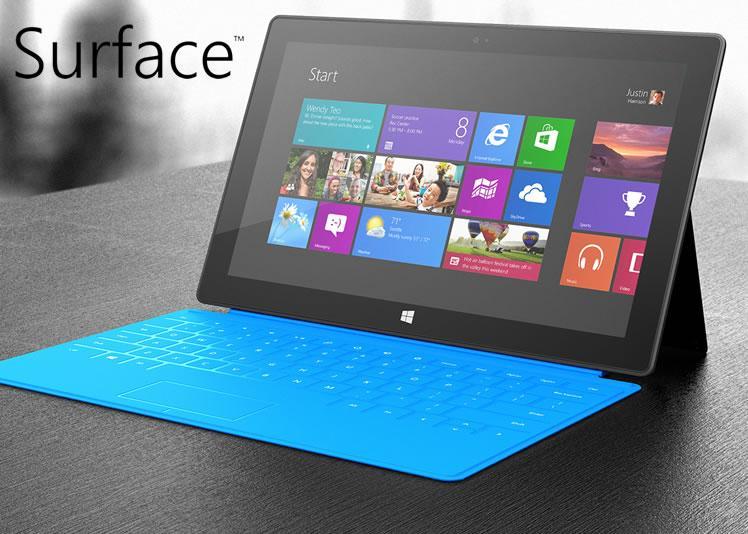 Ver noticia 'Noticia 'Microsoft confirma oficialmente la llegada de Surface 2. Detalles de la nueva tableta''