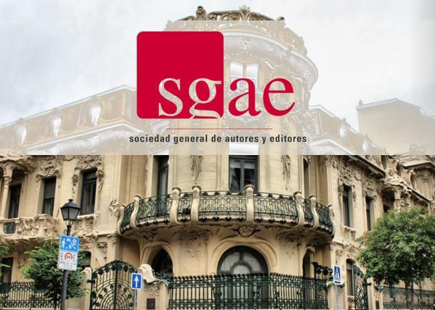 Ver noticia 'La SGAE no denunciará webs utilizando la Ley Sinde-Wert... por el momento'