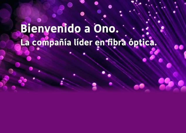 Ver noticia 'ONO iniciará el año rebajando sus precios y con una tarifa móvil ilimitada'