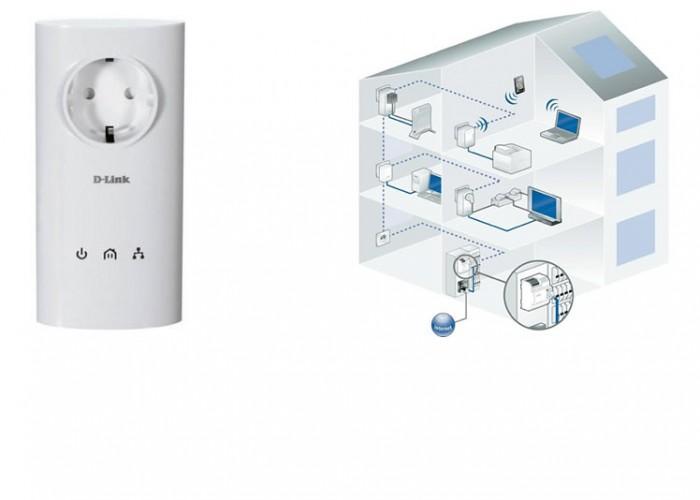 Análisis del PLC TP-Link TL-PA511 capaz de transmitir datos