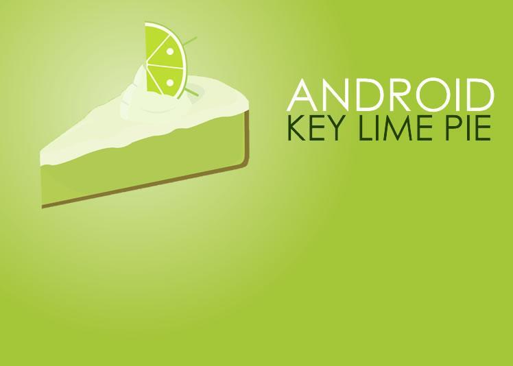 Esto es lo nuevo de la próxima versión de Android