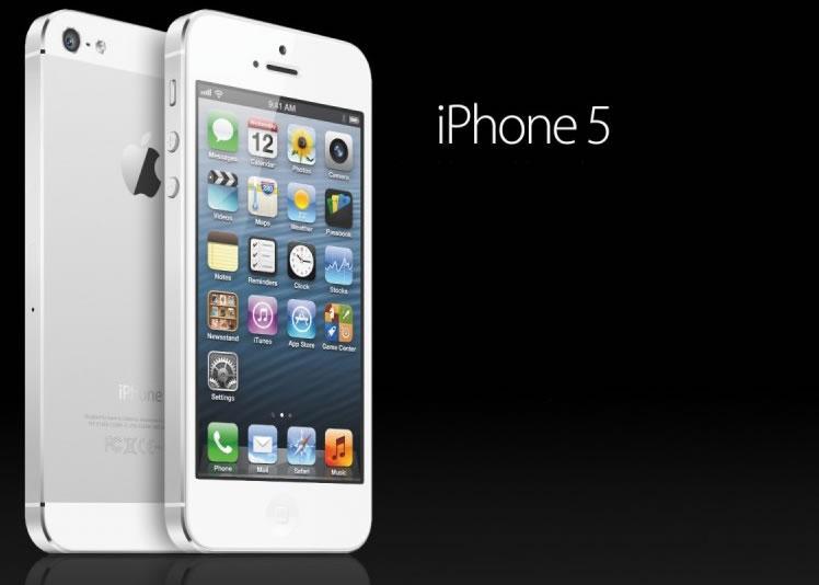 3e6955783a2 Llega el clon chino del iPhone 5 por 150 euros