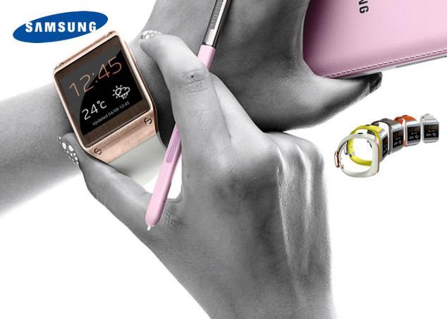 Ver noticia 'Pronostican el boom de los relojes inteligentes para 2014'