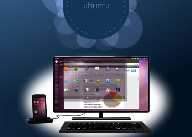 Ver noticia 'Cuatro móviles Ubuntu y dos Tizen llegarán en 2014'