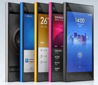 xiaomi-mi3-2Xiaomi Mi3 Vs Samsung S5