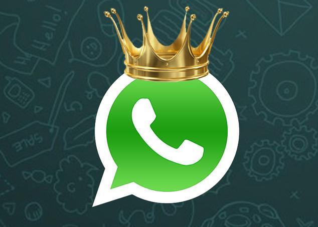 Ver noticia 'La caída de WhatsApp permite a Telegram ganar 100 usuarios por segundo'