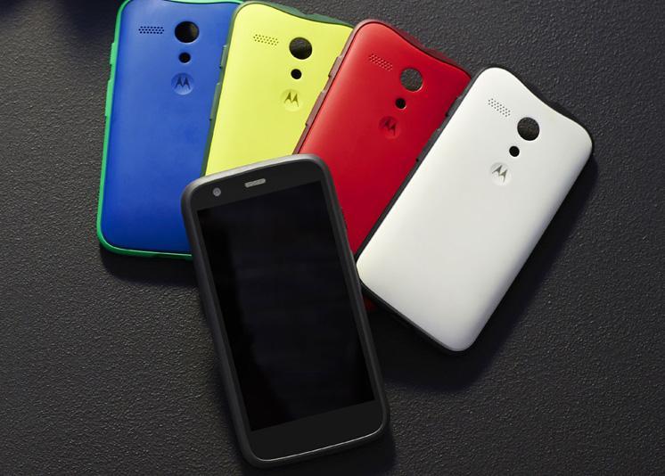 Conoce como transformar tu Motorola Moto G a Google Play Edition