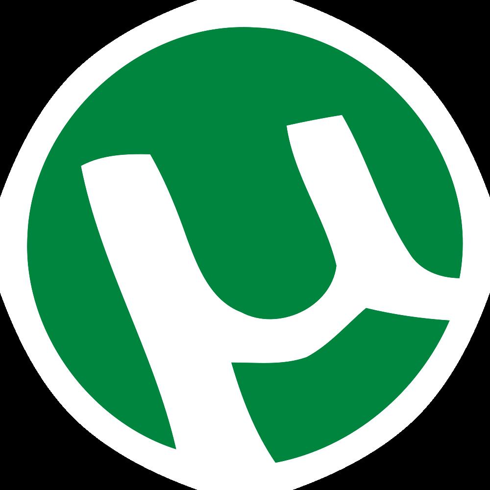 [Imagen: utorrent-logo.png]