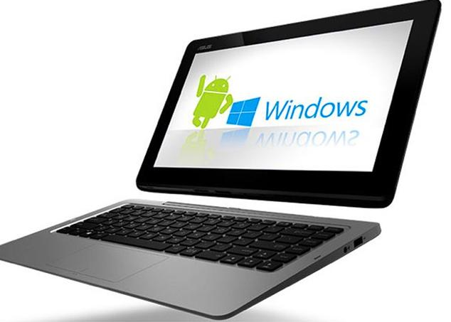 Ver noticia 'Google y Microsoft obligan a enterrar el proyecto de tableta dual con Android y Windows'