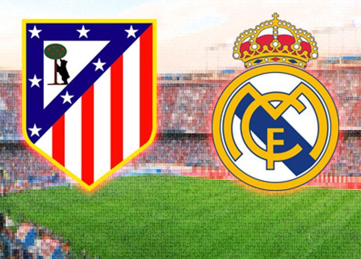 Image Result For Real Madrid Vs Atletico Madrid En Directo Gratis