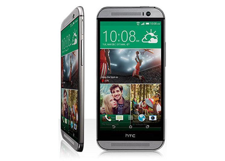 b4aa7b39f46 HTC justifica el elevado precio del HTC One M8