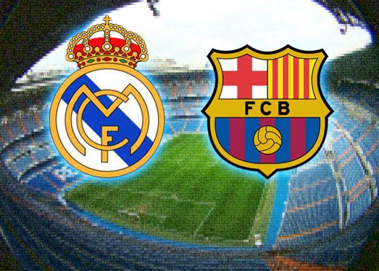 C mo ver el real madrid vs barcelona de la liga bbva for En que canal juega el barcelona