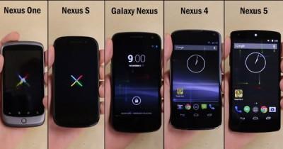 nexus-moviles