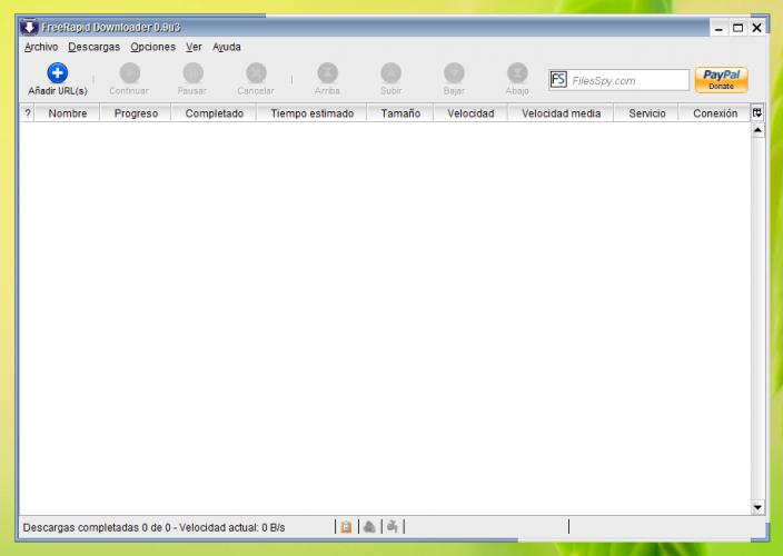 FreeRapid_Downloader_configuracion_2014_foto_1