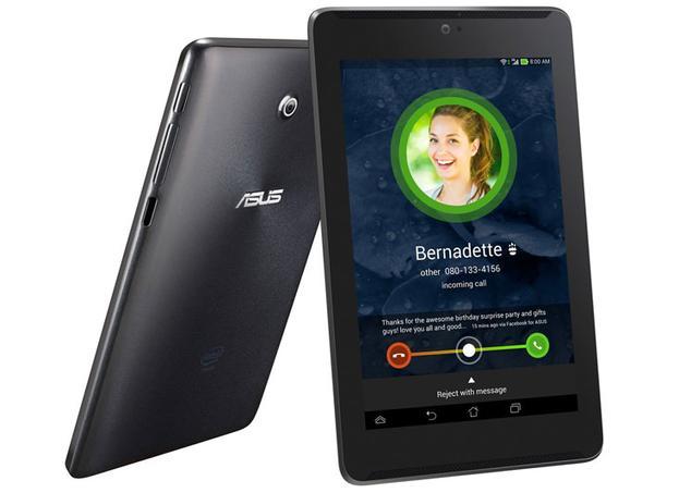 Ver noticia 'ASUS Fonepad 7, teléfono y tableta en el mismo dispositivo'