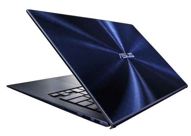 Ver noticia 'ASUS ZENBOOK UX301, un Ultrabook táctil y potente'