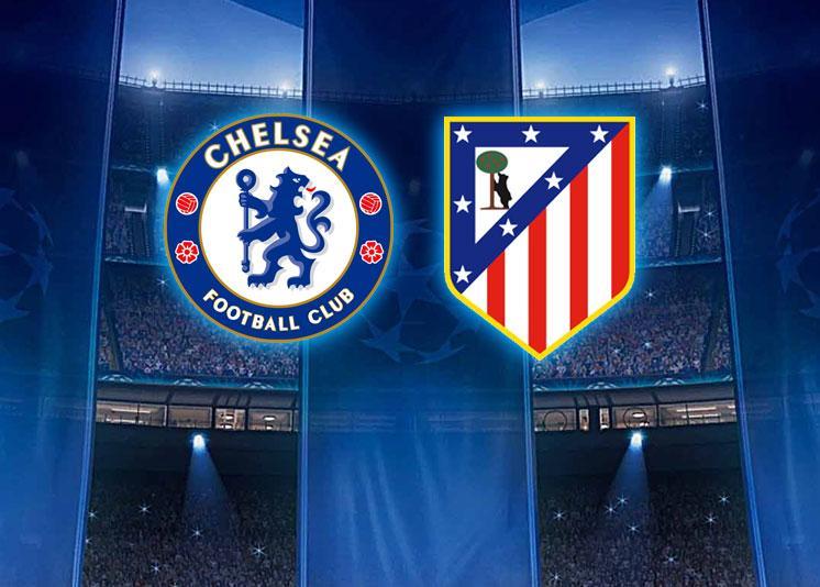 C U00f3mo Ver El Chelsea Vs Atl U00e9tico De Madrid