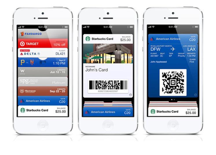 Ver noticia 'Noticia 'Un hacker encuentra un fallo en Passbook de Apple y consigue vuelos gratis''
