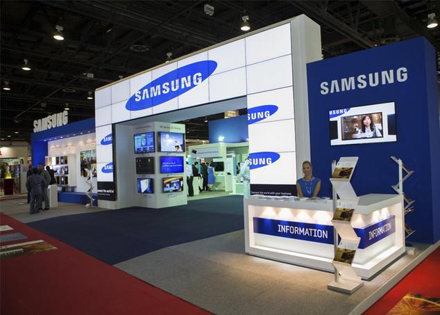 Ver noticia 'Los beneficios de Samsung caen, la gama alta ya no vende tanto'