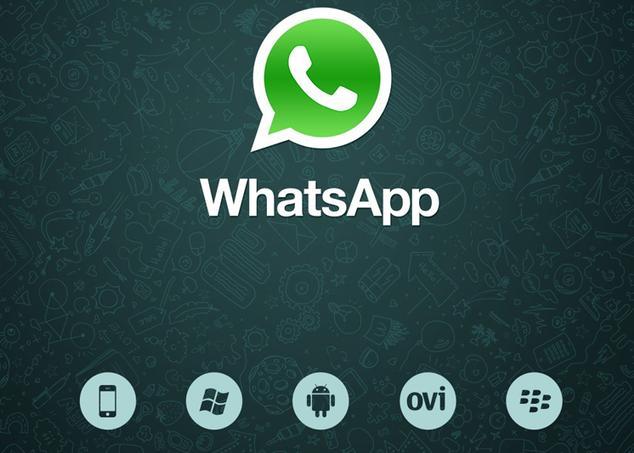 Ver noticia 'WhatsApp hunde un 70% la facturación de los operadores por SMS'