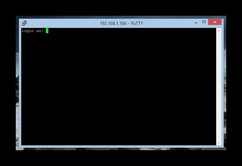 Putty c mo conectarse a un servidor remoto ssh en windows - Puerto de conexion remota ...