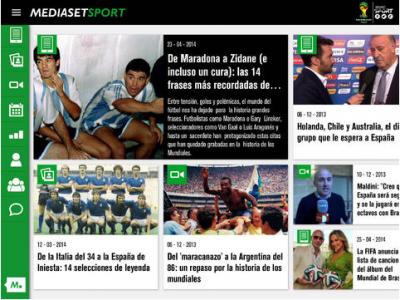 mediaset-app