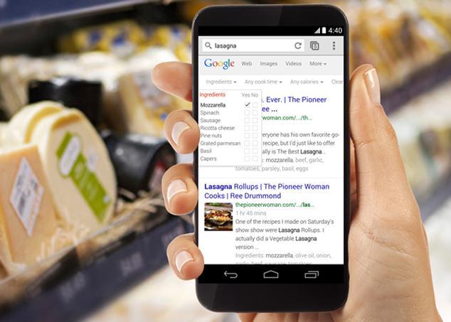 Ver noticia 'Google cambiará de fabricante para el Nexus 6'