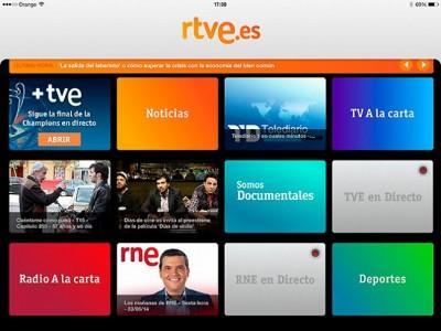 rtve-app
