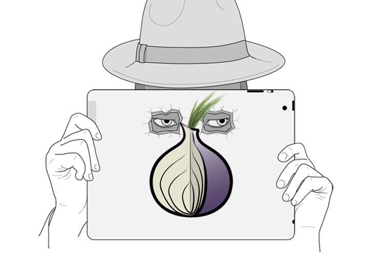 """Los """"rebeldes a favor de Tor"""" dentro de la NSA, Snowden no es el único """"topo"""""""
