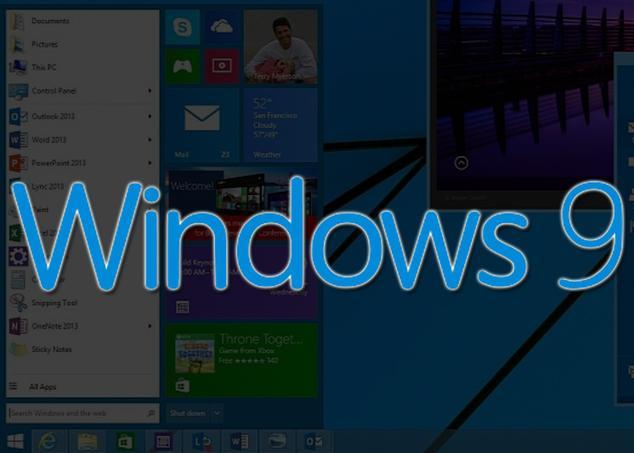 Ver noticia 'Se filtran nuevos detalles acerca de Windows 9 y Metro 2.0 UI'