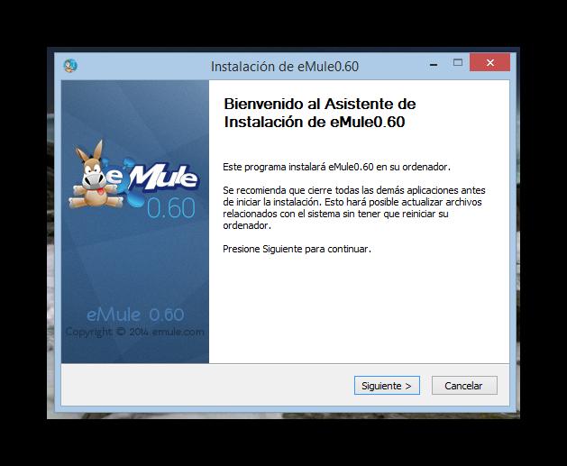 descargar emule gratis español para windows 7 softonic