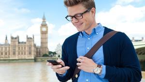 Cómo activar la itinerancia de datos en iOS y Android para el fin del roaming