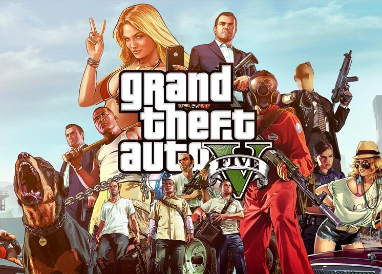 Grand Theft Auto V llegará el 14 de noviembre para PC, PS4 y Xbox One