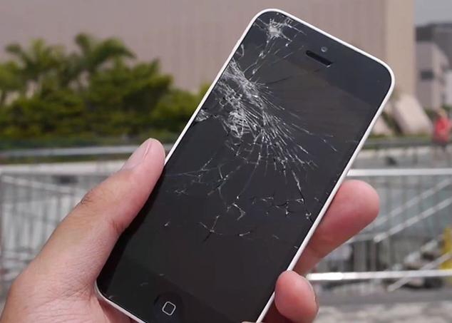 Ver noticia 'Apple reemplaza la pantalla de tu iPhone 5S por 150 euros'