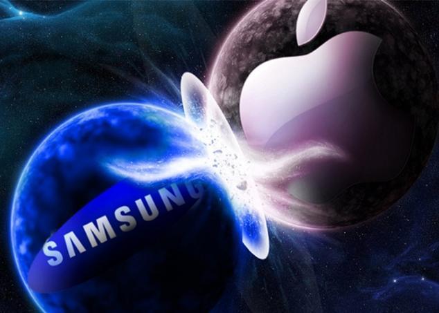 Ver noticia 'La batalla publicitaria de Samsung contra Apple llega a los aeropuertos'