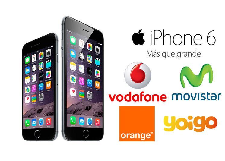 Anuncio Yoigo Iphone