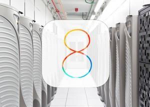 Problemas con iOS 8: la actualización pesa demasiado y los servidores de Apple se colapsan