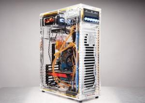 ¿Merece la pena comprar un ordenador personalizado por componentes?