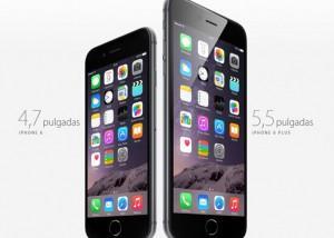 El iPhone 6 bate el récord de ventas anticipadas, 4 millones en 24 horas